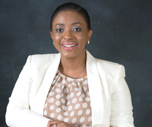 Mosima Selekisho, director at Talent Africa