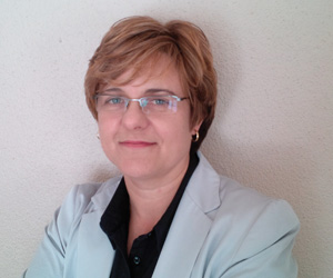Prof. Elmarie Biermann  from the Cyber Security Institute